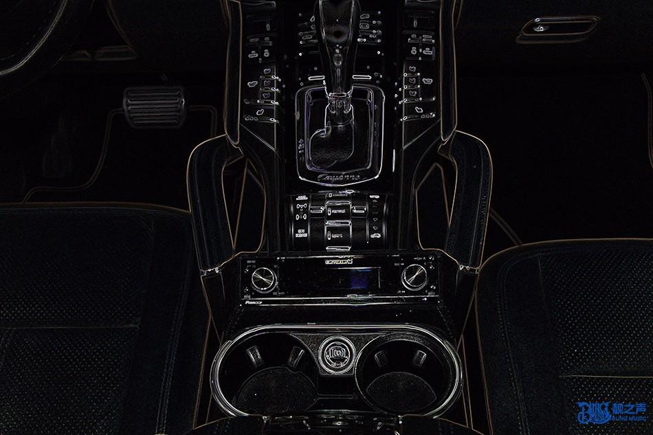 全国十大竞赛级音响店-厦门靓之声汽车音响改装